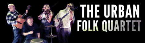 The Urban Folk Quartet (The UFQ)
